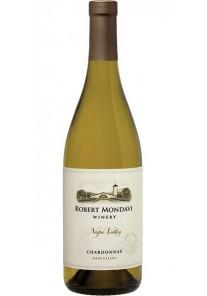 Chardonnay Unfiltered Robert Mondavi 1998 0,75 lt.