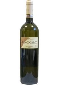 Frascati Superiore Biancodarco 2010 0,75 lt.