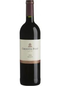 Merlot Groote Post 2001 0,75 lt.