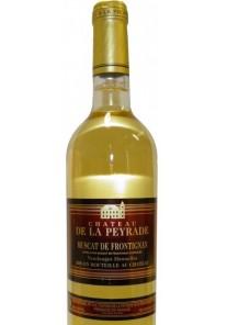 Muscat De Frontignan Peyrade dolce 1997 0,75 lt.