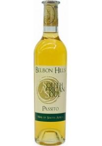 Passito Belbon Hills dolce  0,375 lt.
