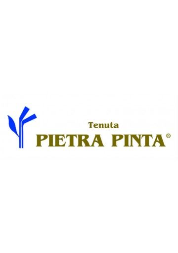 Pietra Pinta Colle Amato 2004 0,75 lt.