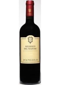 Aglianico del Vulture D\'Angelo 2012 0,75 lt.
