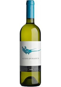 Alteni di Brassica Gaja 2014 0,75 lt.