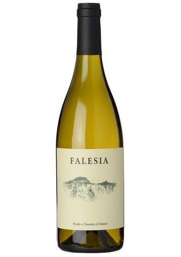 Chardonnay Falesia 2014 0,75 lt.