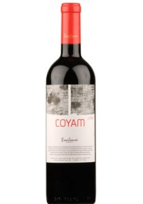 Coyam Rosso 2010 0,75 lt.