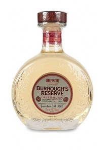 Gin Beefeater Burrough Reserve 0,70 lt.