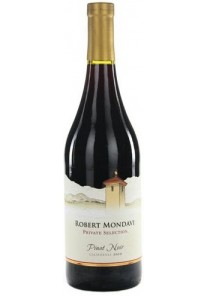Pinot Nero Private Selection Robert  Mondavi 2009  0,75 lt.
