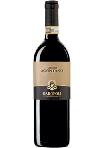 Rosso Conero Agontano Garofoli  Ris. 2001 0,75 lt.