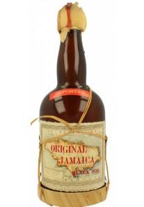 Rum Black Joe Original Jamaica Rum 0,70 lt.