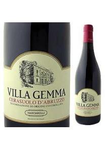 Cerasuolo d\'Abruzzo Villa Gemma 2013 0,75 lt.