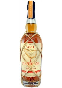 Rum Plantation Barbados 2001 0,70 lt.