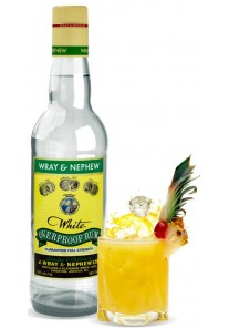 Rum Wray & Nephew 0,70 lt.