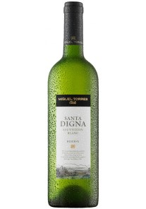 Sauvignon Blanc Santa Digna Miguel Torres Ris. 2003 0,75 lt.