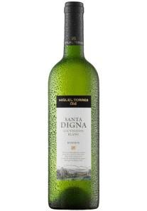 Sauvignon Blanc Santa Digna Miguel Torres Ris. 2006 0,75 lt.