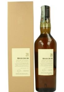 Whisky Brechin Single Malt 28 anni-Cask 1977 0,70 lt.