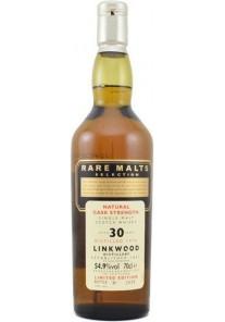 Whisky Linkwood Rare Malt 30 anni 1974 0,70 lt.