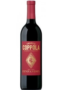 Zinfandel Diamond Collection Francis Coppola 2011 0,75 lt.