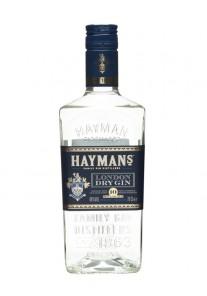 Gin Hayman\'s London Dry  1800 0,70 lt.