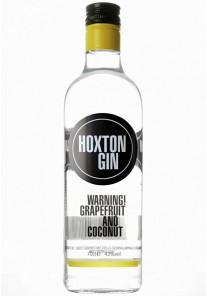 Gin Hoxton  0,75 lt.