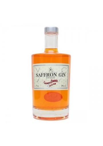Gin Saffron 0,70 lt.