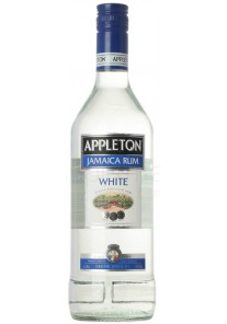 Rum Appleton White 0,70 lt.