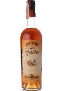 Rum Coiba Isla - 21 anni  0,70 lt.