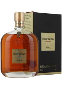 Rum Mount Gay Old Cask Selection 1703 0,70 lt.