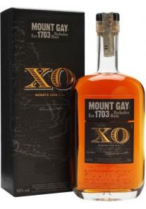 Rum Mount Gay XO Riserva 0,70 lt.
