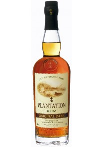 Rum Plantation Dark 0,70 lt.