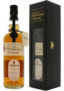 Whisky Tamnavulin Single Malt 21 anni -Selez. stillman\'s dram  0,70 lt.