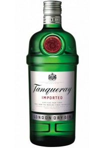 Gin Tanqueray 1,0 lt.