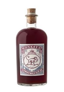 Gin Monkey 47 Sloe 0,500 lt.