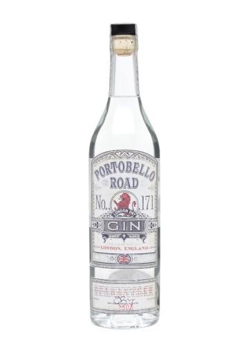 Gin Portobello Road 0,75 lt.