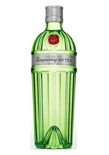 Gin Tanqueray N 10  1.0 lt.