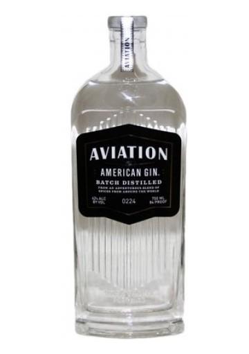 Gin Aviation 0,70 lt.