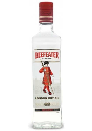Gin Beefeater 1,0 lt.