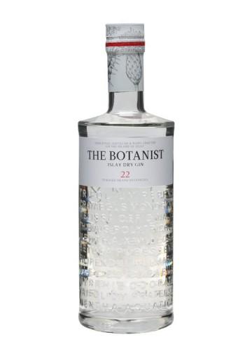 Gin The Botanist 22  0,70 lt.