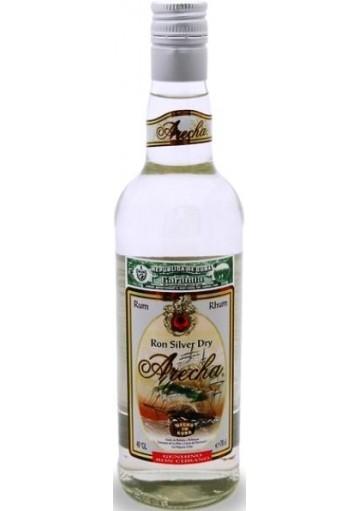 Rum Arecha Silver 0,70 lt.