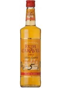 Rum Caravel Oro 1,0 lt.