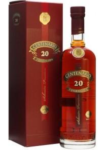 Rum Centenario Fundacion 20 anni 0,70 lt.