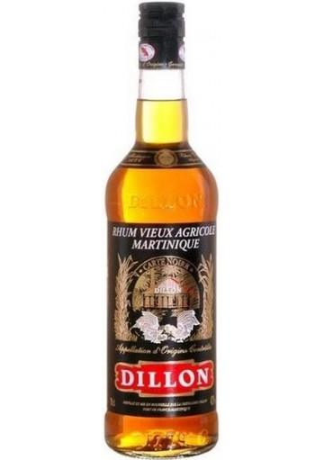 Rum Dillon Dark 0,70 lt.