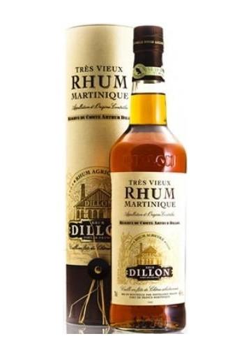 Rum Dillon Tres Vieux 0,70 lt.