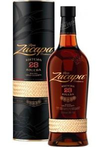 Rum Zacapa 23 anni 0,70 lt.