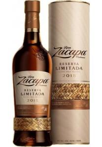 Rum Zacapa Reserva Limitada 2015 0,70 lt.