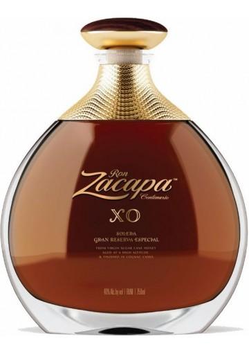 Rum Zacapa XO - 25 anni 0,70 lt.