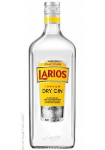 Gin Larios  0,70 lt.