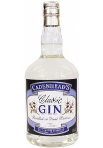 Gin Cadenhead\'s Classic 50°  0,70 lt.
