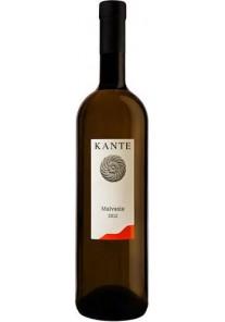Malvasia Kante 2010 0,75 lt.