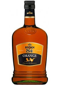 Orange Stock 84 0,70 lt.